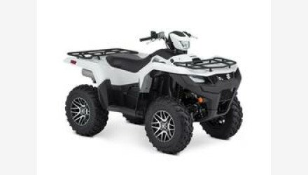 2019 Suzuki KingQuad 750 for sale 200694559