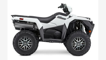 2019 Suzuki KingQuad 750 for sale 200700990