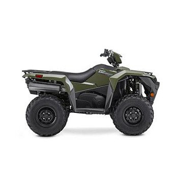 2019 Suzuki KingQuad 750 for sale 200733580