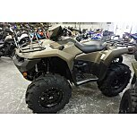 2019 Suzuki KingQuad 750 for sale 200759655