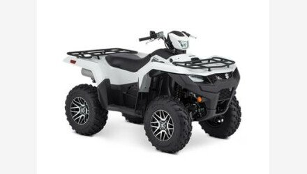 2019 Suzuki KingQuad 750 for sale 200770488