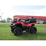 2019 Suzuki KingQuad 750 for sale 200781694