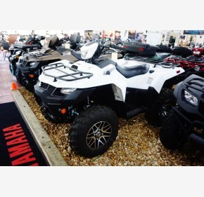 2019 Suzuki KingQuad 750 for sale 200806566