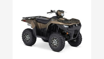2019 Suzuki KingQuad 750 for sale 200806571