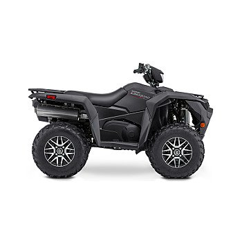2019 Suzuki KingQuad 750 for sale 200830246