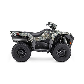 2019 Suzuki KingQuad 750 for sale 200830248