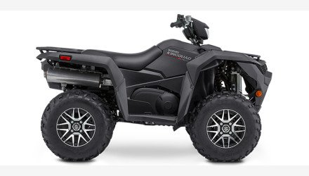 2019 Suzuki KingQuad 750 for sale 200831559
