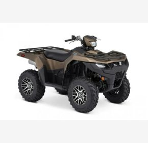 2019 Suzuki KingQuad 750 for sale 200847946