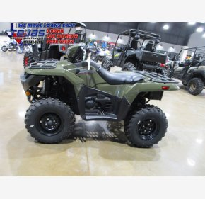 2019 Suzuki KingQuad 750 for sale 200871955