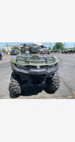2019 Suzuki KingQuad 750 for sale 200943807