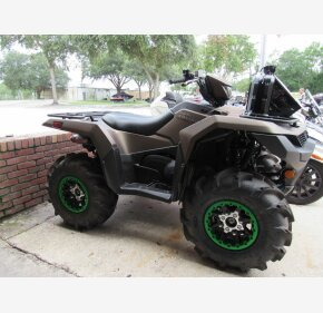 2019 Suzuki KingQuad 750 for sale 200946715