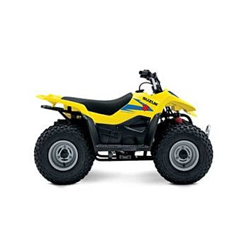 2019 Suzuki QuadSport Z50 for sale 200660603