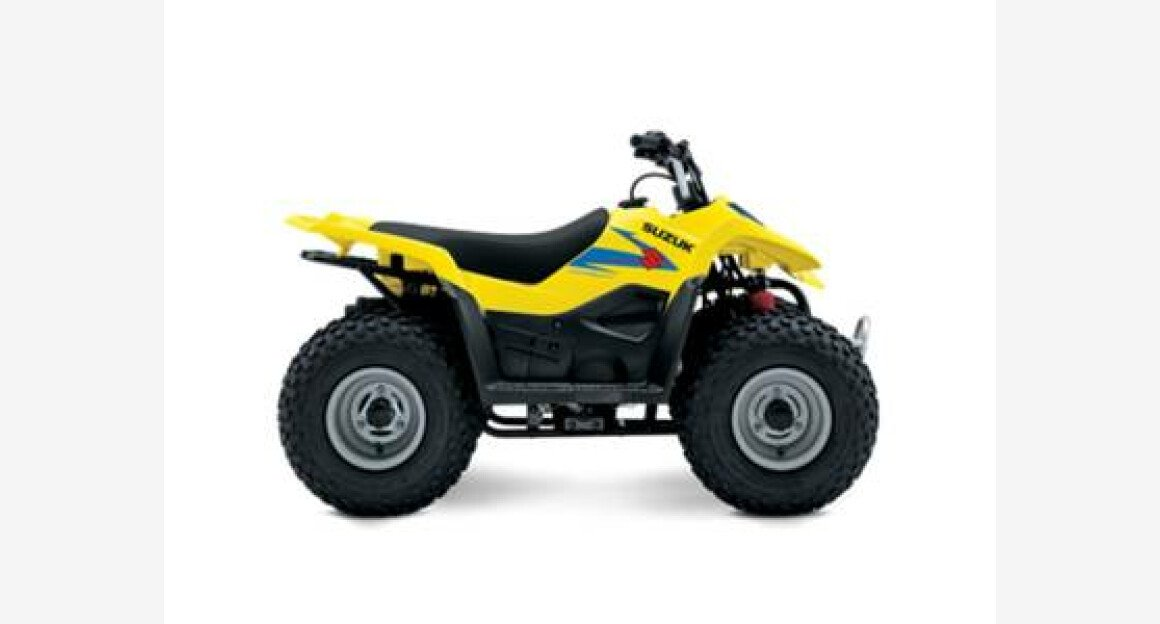 2019 Suzuki QuadSport Z50 for sale 200663129