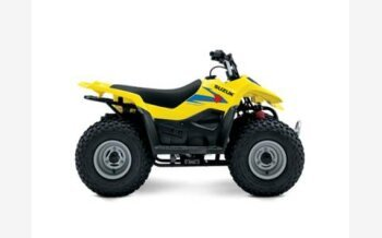 2019 Suzuki QuadSport Z50 for sale 200663130