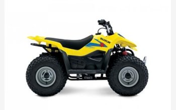 2019 Suzuki QuadSport Z50 for sale 200610178