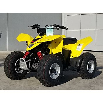 2019 Suzuki QuadSport Z90 for sale 200656934