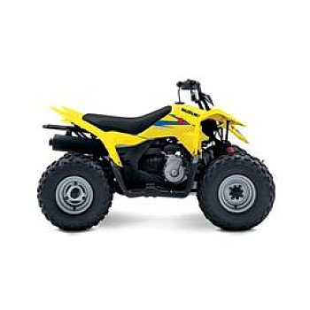 2019 Suzuki QuadSport Z90 for sale 200674232