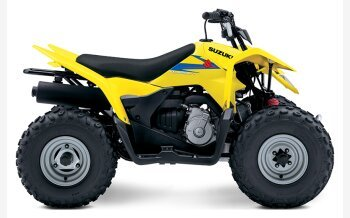 2019 Suzuki QuadSport Z90 for sale 200649543