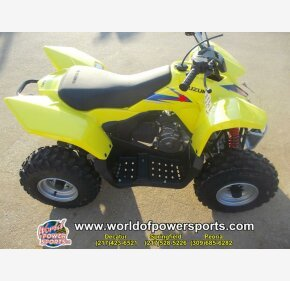 2019 Suzuki QuadSport Z90 for sale 200652114