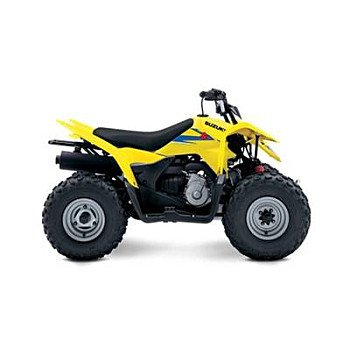 2019 Suzuki QuadSport Z90 for sale 200773334
