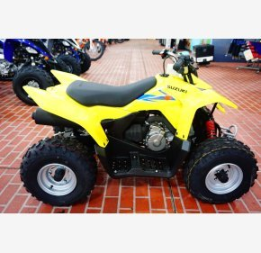 2019 Suzuki QuadSport Z90 for sale 200806676