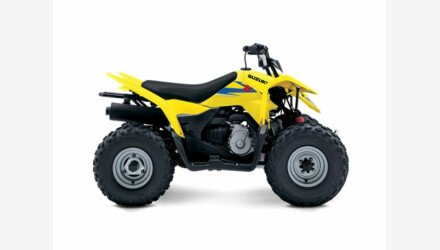 2019 Suzuki QuadSport Z90 for sale 200936341