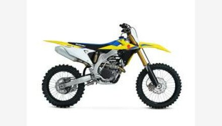 2019 Suzuki RM-Z250 for sale 200694610