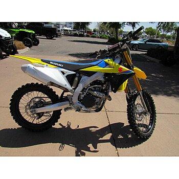 2019 Suzuki RM-Z250 for sale 200720509