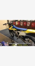 2019 Suzuki RM-Z250 for sale 200722403