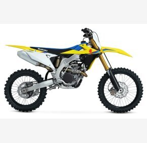 2019 Suzuki RM-Z250 for sale 200726238