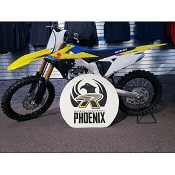 2019 Suzuki RM-Z250 for sale 200730968