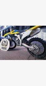 2019 Suzuki RM-Z250 for sale 200730968