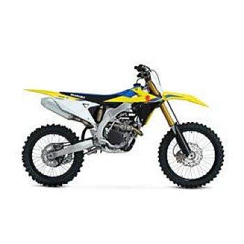 2019 Suzuki RM-Z250 for sale 200737140