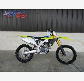 2019 Suzuki RM-Z250 for sale 200741057