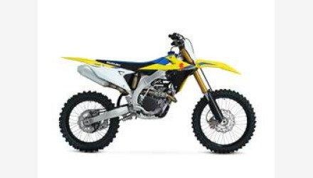 2019 Suzuki RM-Z250 for sale 200747929