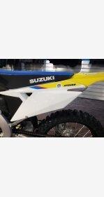 2019 Suzuki RM-Z250 for sale 200758287