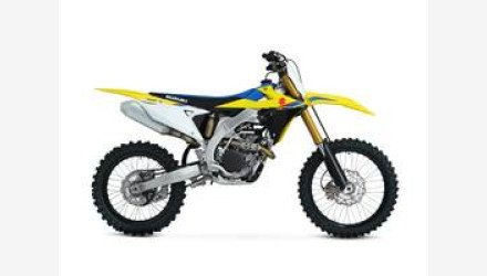 2019 Suzuki RM-Z250 for sale 200771432