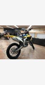 2019 Suzuki RM-Z250 for sale 200774995