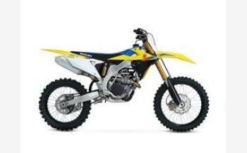 2019 Suzuki RM-Z250 for sale 200813149