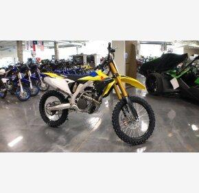 2019 Suzuki RM-Z250 for sale 200830084