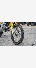 2019 Suzuki RM-Z250 for sale 200938579