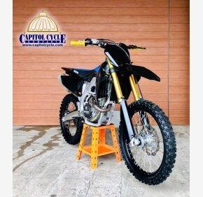 2019 Suzuki RM-Z250 for sale 201002094