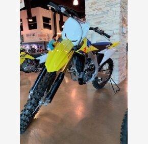 2019 Suzuki RM-Z250 for sale 201027830