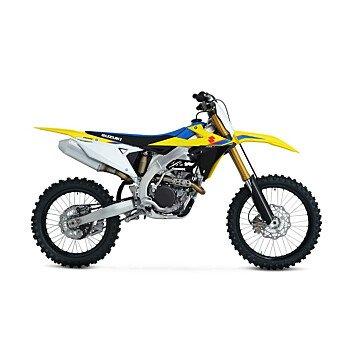 2019 Suzuki RM-Z250 for sale 201086667