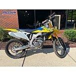 2019 Suzuki RM-Z250 for sale 201090080