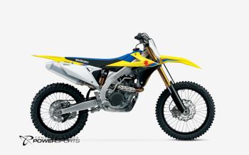 2019 Suzuki RM-Z450 for sale 200662068