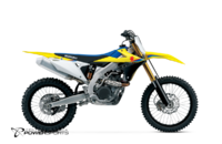 2019 Suzuki RM-Z450 for sale 200662068