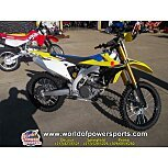 2019 Suzuki RM-Z450 for sale 200810006