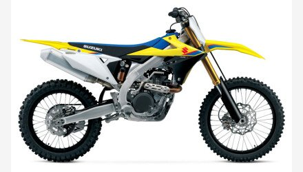 2019 Suzuki RM-Z450 for sale 200853898