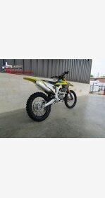2019 Suzuki RM-Z450 for sale 200893611